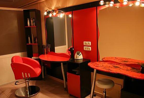 Hotel Dacia Sud Salon Infrumusetare
